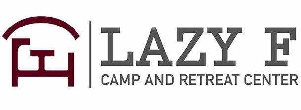 Lazy F Camp Logo
